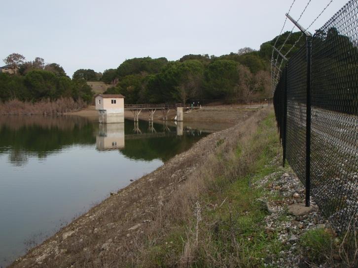 Dam 1